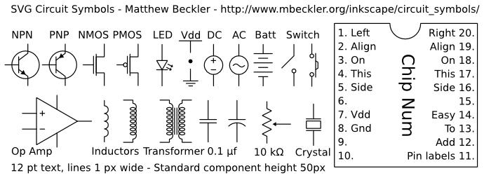 Electric Diagram Of House Wiring Electrical Symbols Fan Motor Svg Circuit Symbols Mbeckler Org