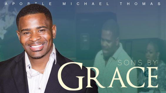 Sons By Grace