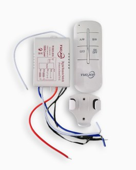 Digital RF Remote Control Switch Wireless For Light Lamp High