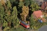 Einfahrsignal aus Richtung Wasserburg