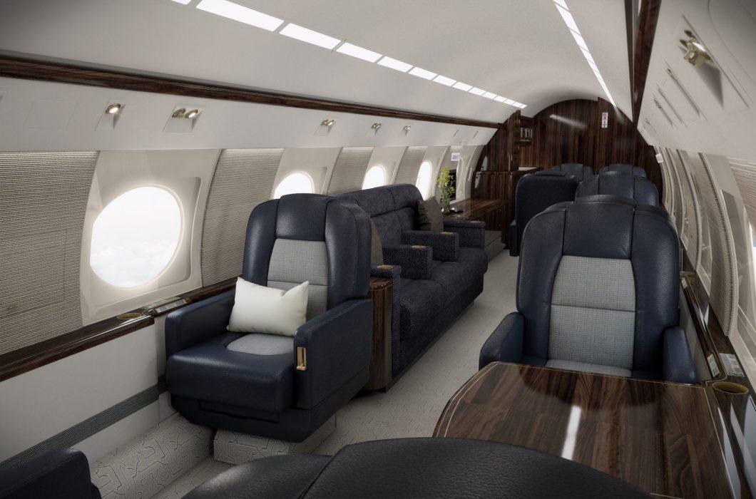 Aircraft interior design jobs home design - Interior design job opportunities ...