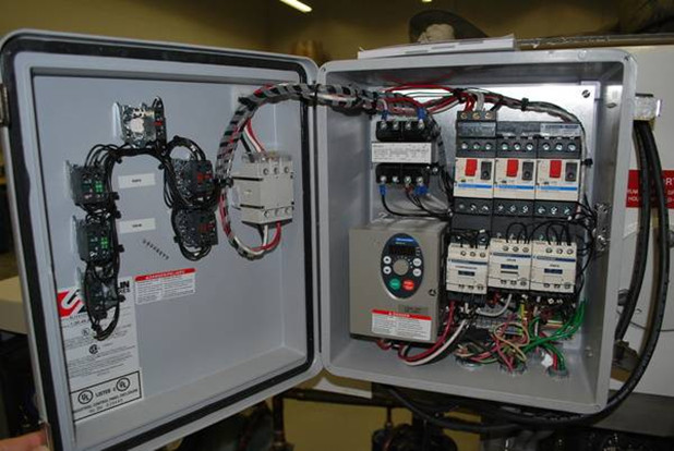 Electrical Panel Wiring Tips