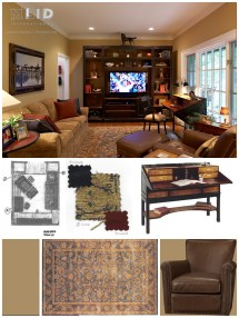 North Carolina Interior Designers