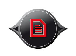 Symbol für Inkasso Auskunft