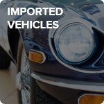 insurance for imported cars