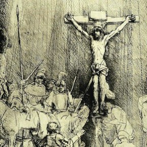 The Kind of Man We Do Not Want To Be: Jurgen Moltmann on the Crucified God