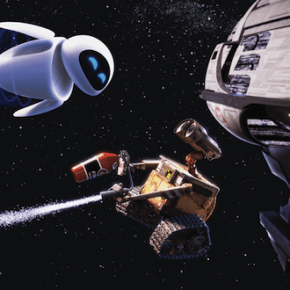 The Gospel According To Pixar: WALL*E