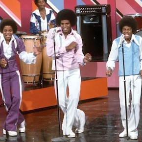 When The Jackson 5 Covered Jackson Browne