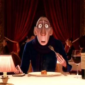 The Gospel According To Pixar: Anton Ego's Conversion in Ratatouille