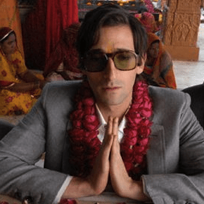 The Darjeeling Limited and The Theology of the Cross