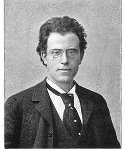 Mahler and that Easter Feeling