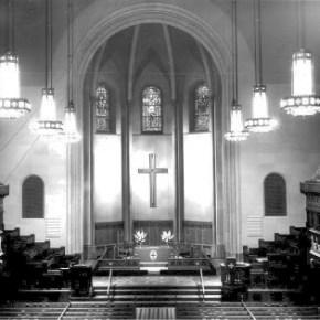 The Beauty of Saint George's Church