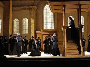 """High Brow Grace: Just A Little, Not Too Much - Verdi's """"Stiffelio"""" and Rossellini's """"Stromboli"""""""