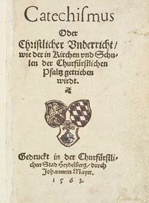 Reformation Rap - The Heidelberg Catechism