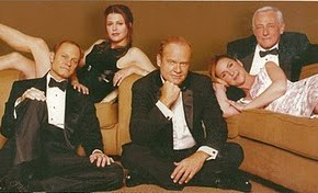 Frasier Crane and the Illusion of Self-Control