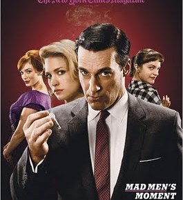 Interview with Mad Men's Matthew Weiner