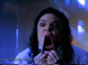 Michael Jackson's <i>Ghosts</i>