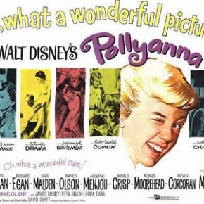 PZ's Podcast: Pollyanna Shows Us How