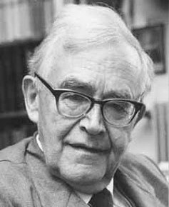 """""""Wake me up inside…"""" (part 3b): Karl Barth's Doctrine of Reconciliation (iv.1.58)"""