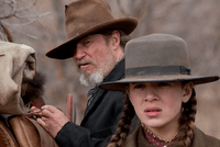 Narrative and the Grace of God: The New 'True Grit'