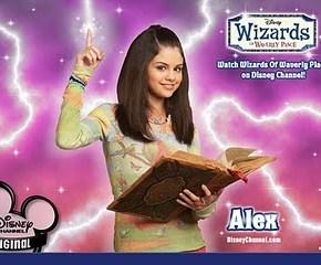 Selena Gomez on Spirit-Inspired Sanctification
