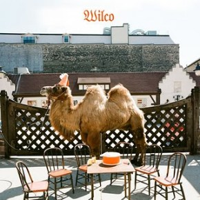 Another Week Ends: Wilco, Happiness, Evangelicalism, LOST, Dr. Spaceman