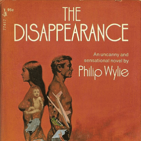 PZ's Podcast: The Disappearance