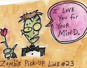 Do You Have A Zombie Plan, Part IV
