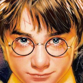 The Seven Sacraments of Harry Potter, Part 1: The Scar