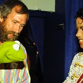 Jim Henson on Puppetry, the Creative Process and Inner Children