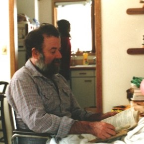Andre Dubus on Sleeping Sacraments and Receptive Conditions