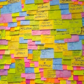 The Myth of Brainstorming and the Fruit of Passive (Non-)Management