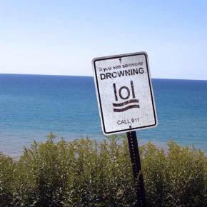 Forde Friday: In Defense of Daily Personal Drownings