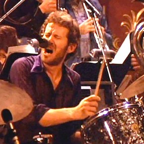 Catch a Cannonball (to Take Me on Down the Line): In Memory of Levon Helm