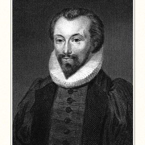 John donne and his holy sonnet