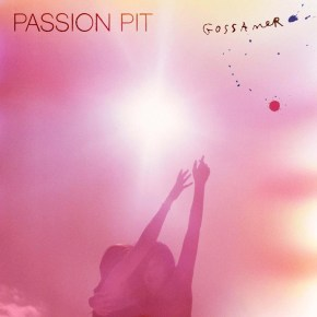 New Music: Passion Pit's Gossamer