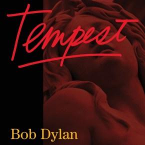 New Music: Bob Dylan's Tempest