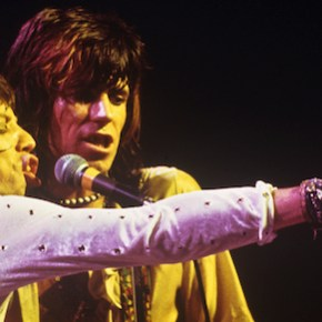An Alternate History of The Rolling Stones (November Playlist)
