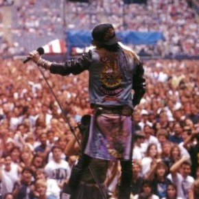 Axl Rose and Michael Jackson Attend a Christian Rock Festival: Reviewing <i>Pulphead</i>