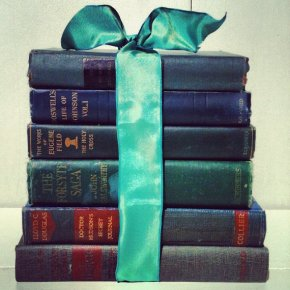 The Top Theology Books of 2012