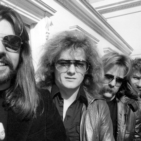 Turn the Page (Already): In Defense of Bob Seger