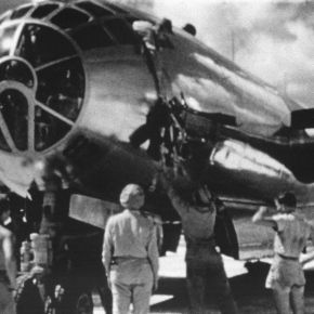 Short Story Thursday: Christ on the Enola Gay by Philip Wylie