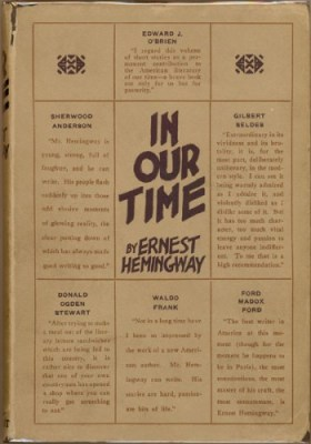 the tip of the iceberg hemingway and the short story