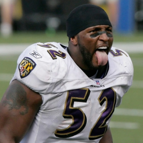 The Mockingbird Super Bowl Preview: A Ray Lewis Redemption
