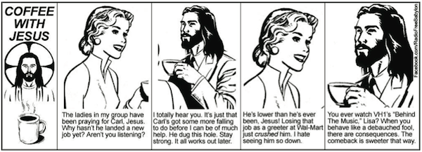CoffeeWithJesus