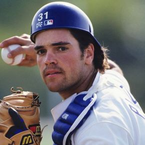 Don't Hate Mike Piazza, You <i>Are</i> Mike Piazza