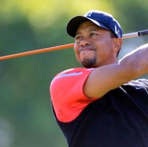 Tiger Woods: Theologian of Glory
