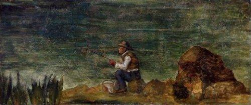 paul-cezanne-fisherman-on-the-rocks-7102