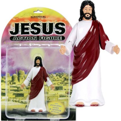 JesusAction