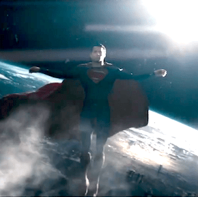 """""""He Will Be a God to Them"""": The Confused Christology of the Man of Steel"""